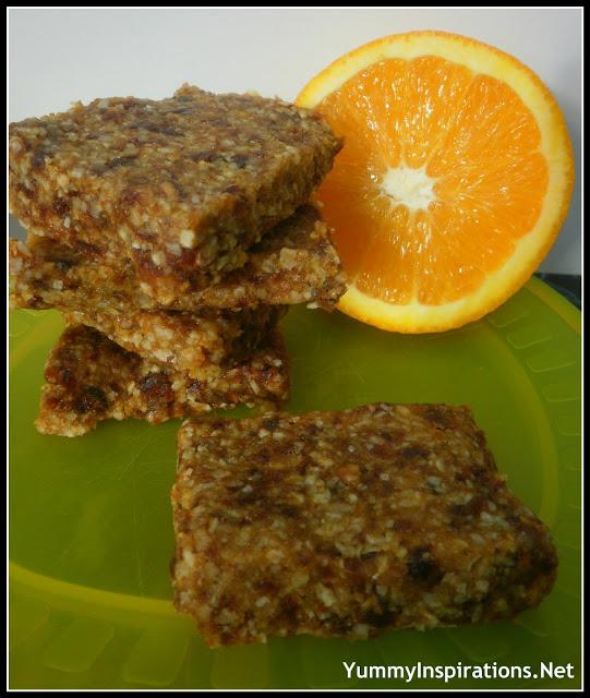 Raw+Citrus+Brownies+Recipe
