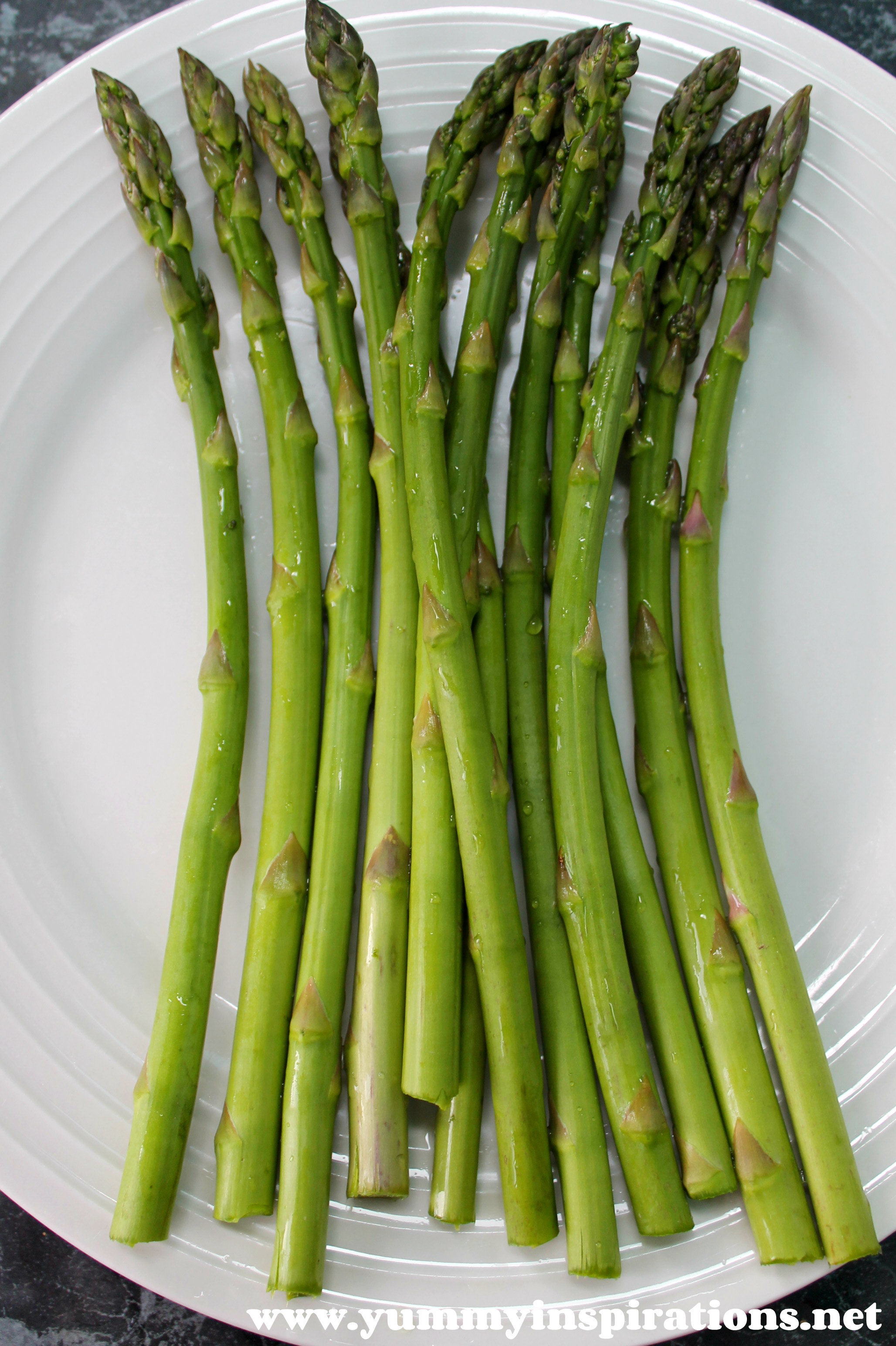 This Crispy Asparagus Fries Recipe is Grain Free, making it GAPS Diet ...