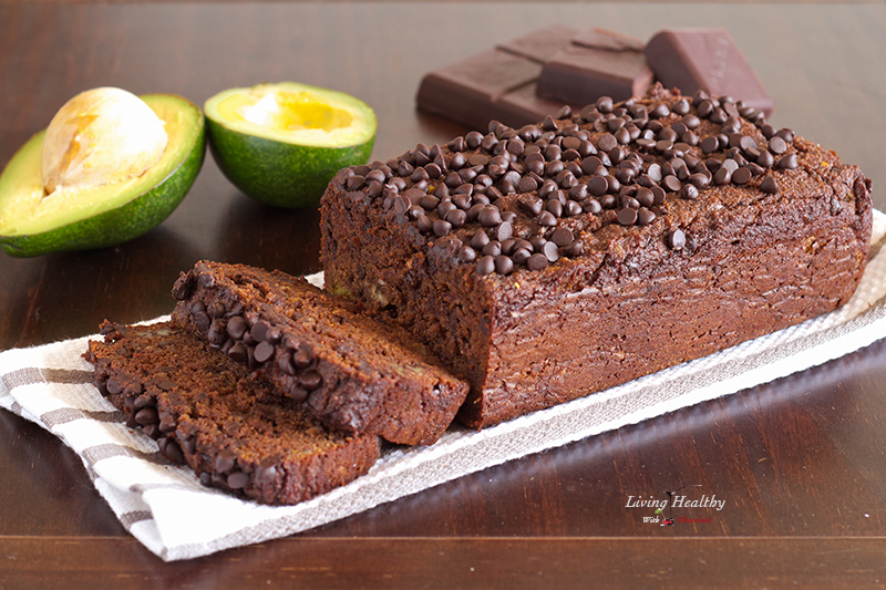Paleo-Avocado-Chocolate-Bread-1