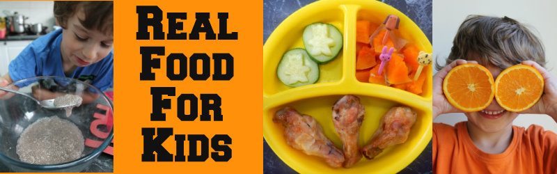 Real Food For Kids Community Group