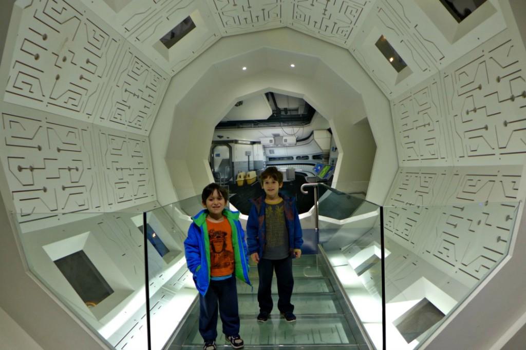 Scienceworks Melbourne Review