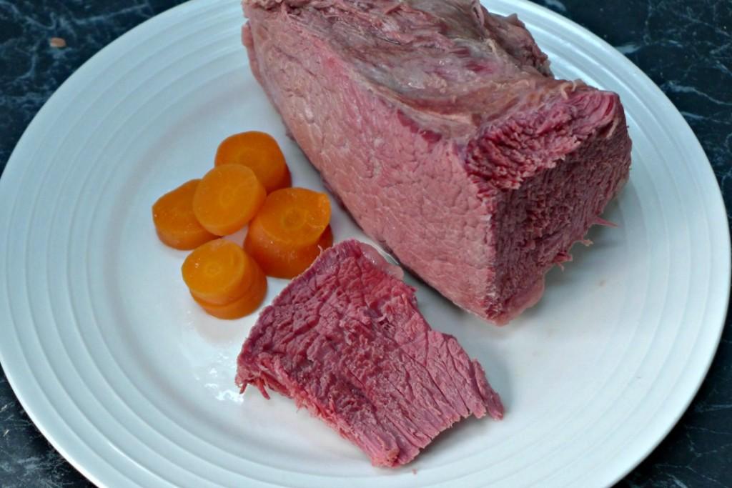 Silverside Corned Beef Recipe