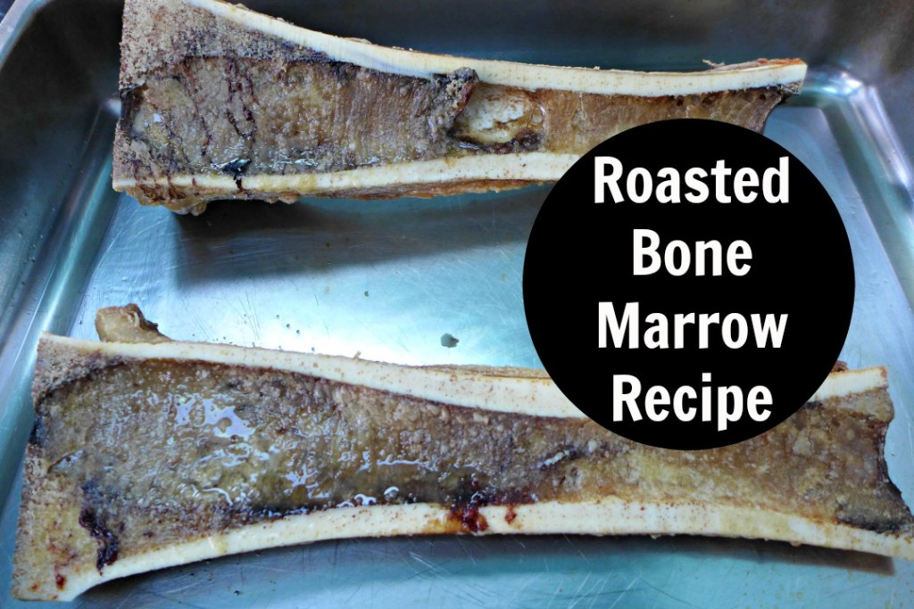 Keto Bone Marrow Recipe
