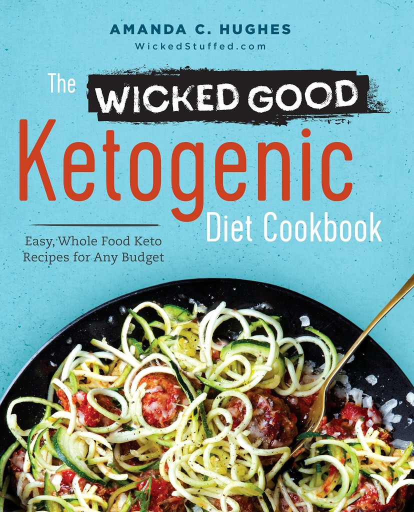 Ketogenic Diet Cookbooks - Low Carb Book Reviews + Video