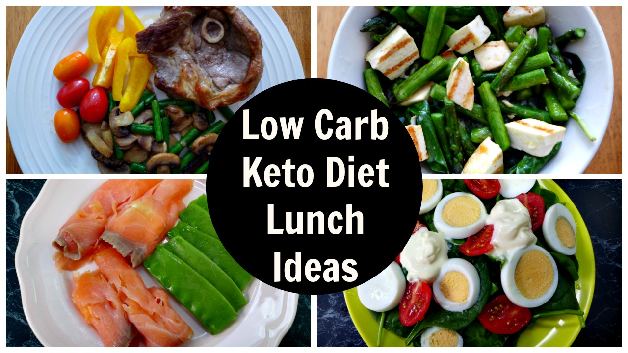 18 Super Easy Lunch Ideas For Paleo Dieters