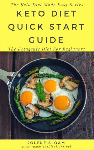 Keto Diet Quick Start Guide