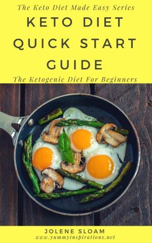 Keto Diet Quick Start Guide