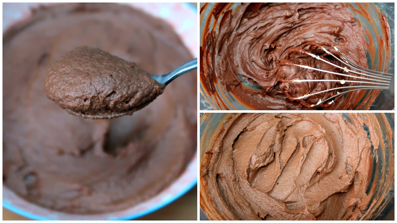 Mascarpone Chocolate Mousse Recipe - Dark Chocolate Mascarpone Chocolate Mousse recipe that's Low Carb, Ketogenic Diet friendly. An easy low carb dessert.