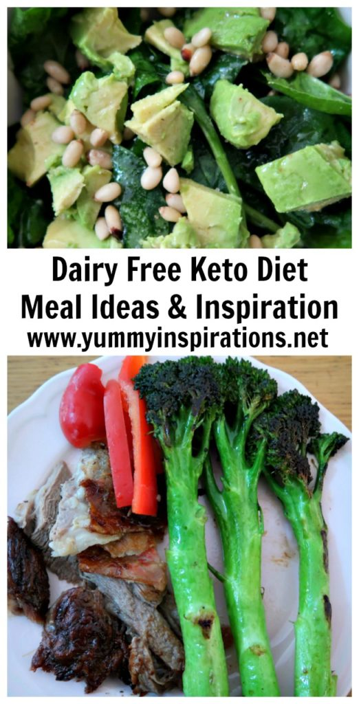 Keto Diet Archives - Yummy Inspirations