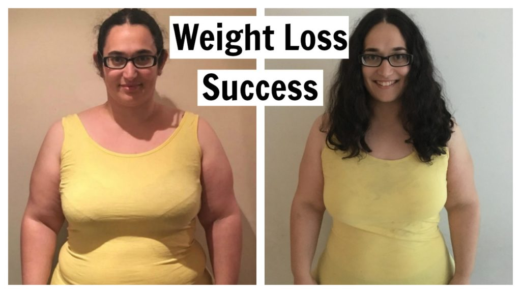 6 Month Weight Loss Transformation – Low Carb, Keto Diet Success