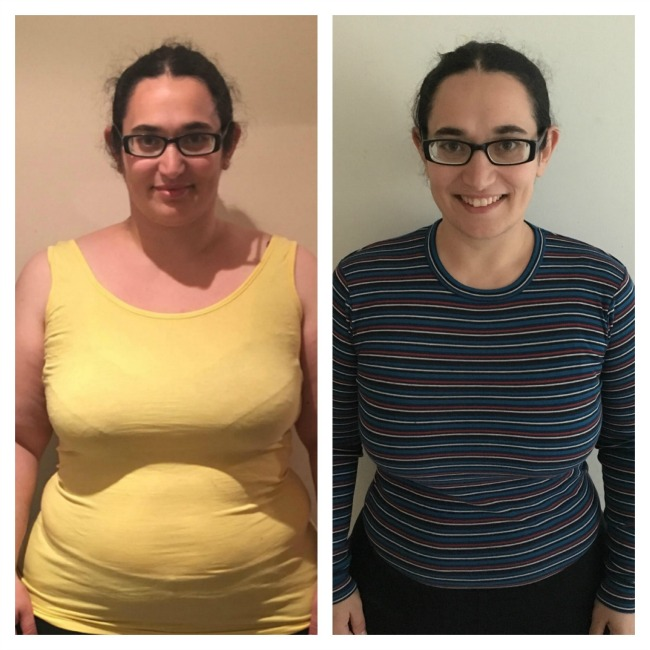8 Month Keto Weight Loss Update - Results & Before and After Photos