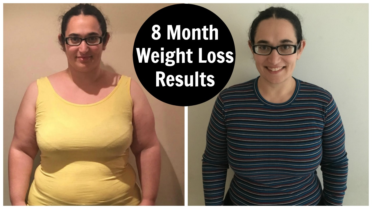 8 Month Keto Weight Loss Update Results Before And After Photos
