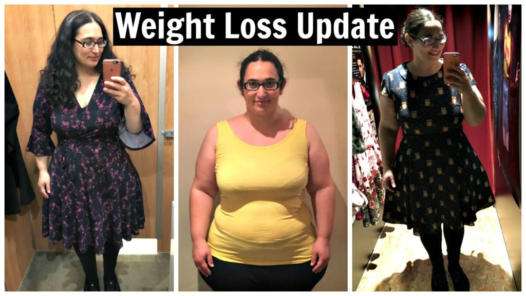 9 Month Keto Weight Loss Blog Update