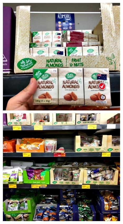ALDI Low Carb Snacks List - Ketogenic Diet Snack Food Ideas